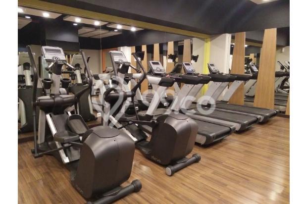 Apartemen Strategis Fully Furnished Siap Huni dekat Bandara Halim 16599035