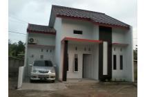 Jual Rumah di Tengh kota slawi
