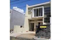 Koala Regency rumah baru, siap huni, minimalis