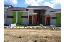 Cluster delima konsep rumah tumbuh 500 mtr msuk dr hertasning baru makassar