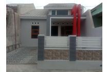 Rumah siap huni Tipe.80/110 di Purwomartani