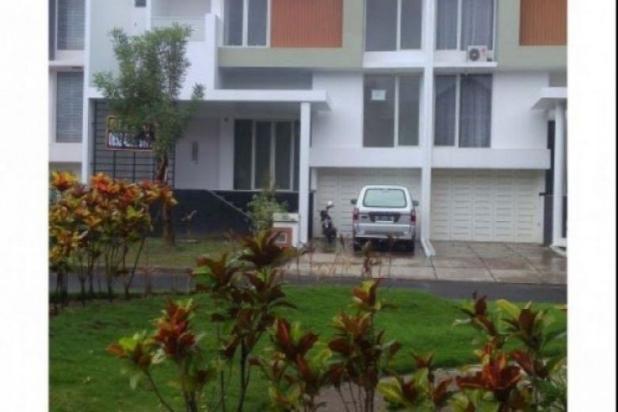 Dijual Rumah Nyaman di Citraland Celebes Hertasning Makassar 14418949
