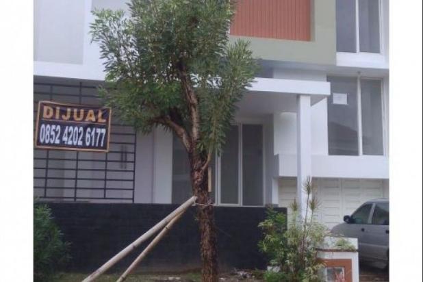Dijual Rumah Nyaman di Citraland Celebes Hertasning Makassar 14418951