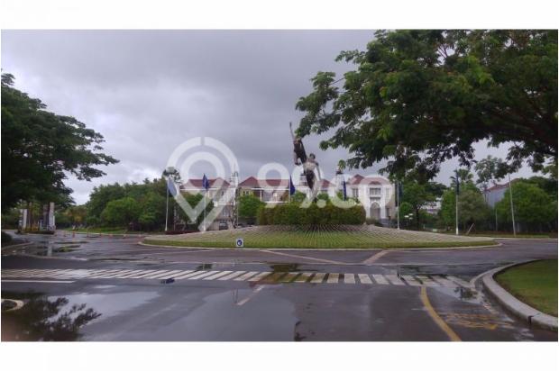 Dijual Rumah Nyaman di Citraland Celebes Hertasning Makassar 14418952