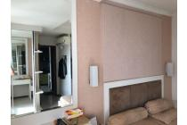 Apt. Royal Medit tipe 2 Bedroom, Furnish Interior Bgs, Best View Sky Bridge