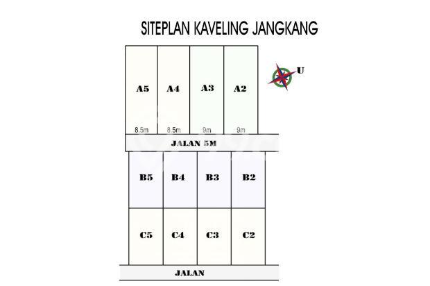 Green Jangkang Ngaglik Sleman, 12 X Angsuran NON BUNGA 17266849