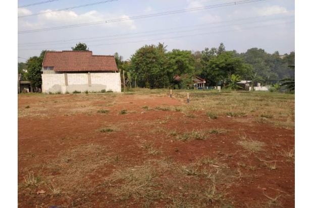 Rp376jt Tanah Dijual