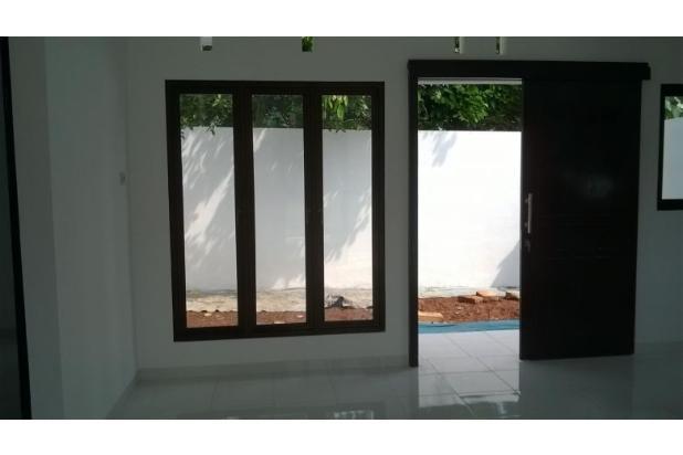 Rumah Kalimulya, Luas Tanah 101 M2, type 45, dekat Grand Depok City