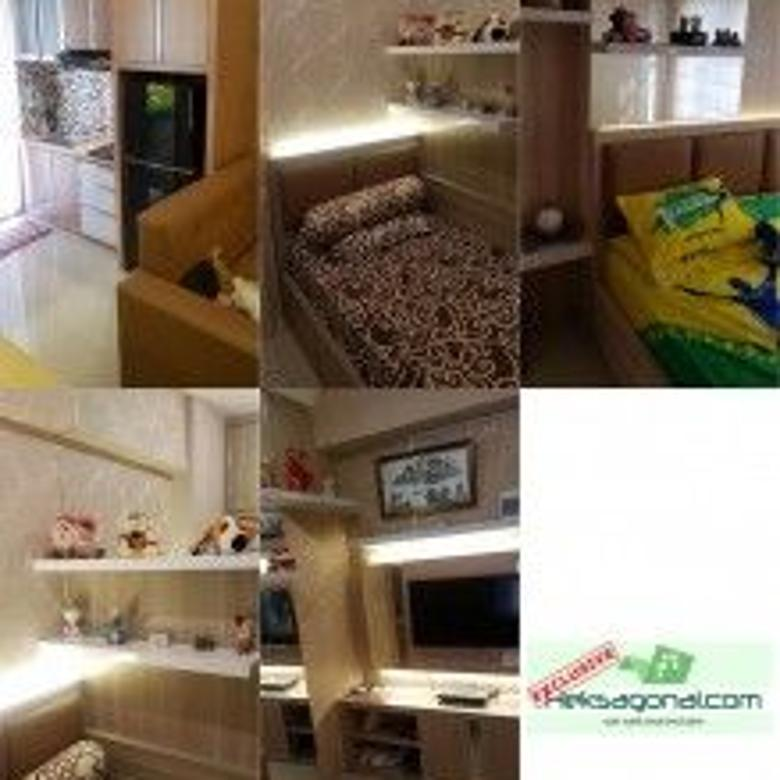 apartment Dijual Gunawangsa Merr Surabaya hks5982