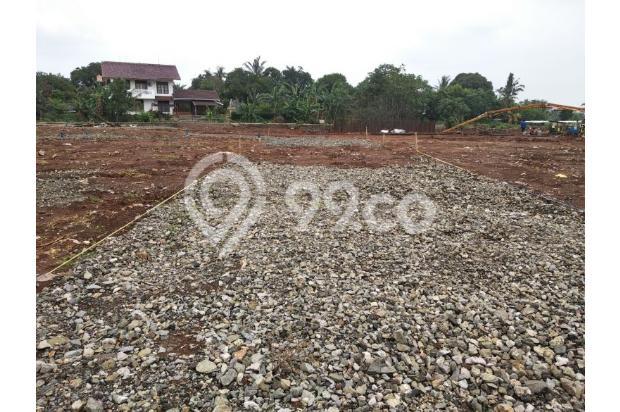 Kavling Tanah SHM di Pamulang Tangsel Akses Tol Serpong-Cinere 22205205