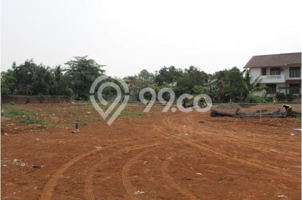 Kavling Tanah SHM di Pamulang Tangsel Akses Tol Serpong-Cinere 22205206