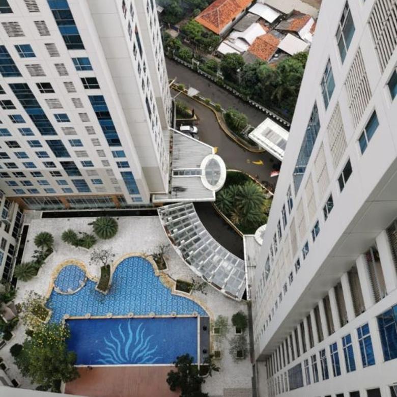 Dijual Apartemen Casa Grande, Jakarta Selatan ~ 2 Bedrooms