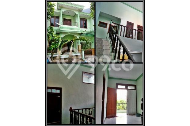 Rumah 2.5 Lantai Wisma Tropoda 13696515