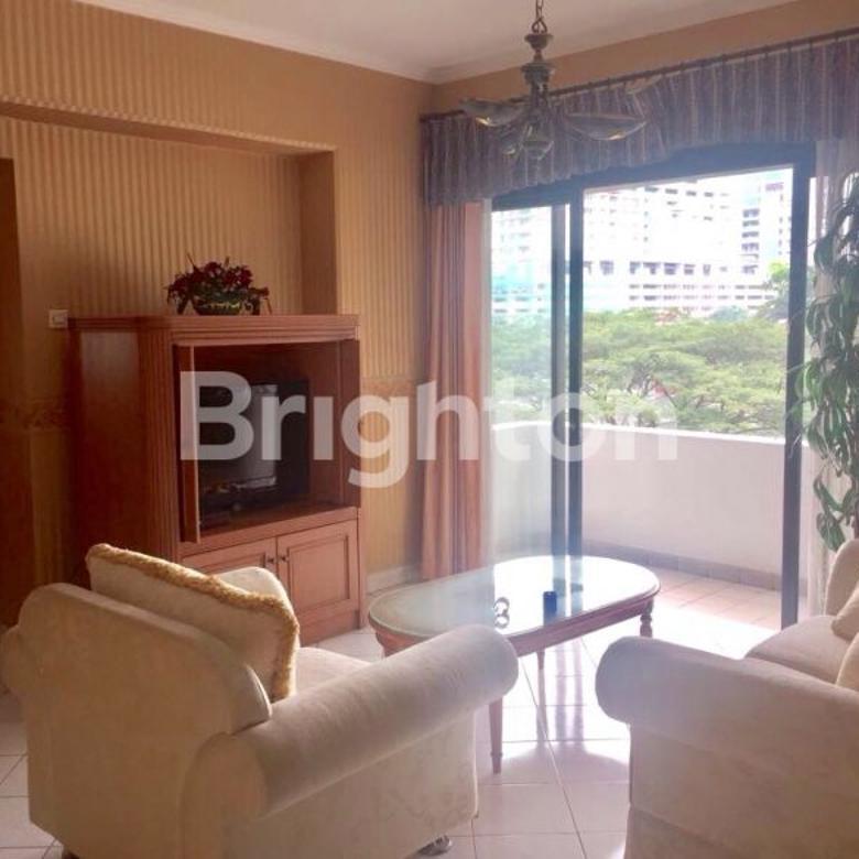 Apartment Dijual Tangerang