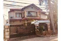 Rumah mewah, furnished, di pangkalan jati, pondok labu