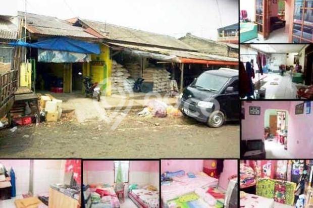 Dijual Rumah Nyaman Strategis di Pasar Baru Bekasi (5121) 13872395