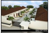 Rumah Murah Dekat Pasir Putih, Rumah Minimalist Sederhana Dijual Depok .