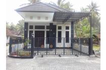 Rumah Murah Depan Bandara Baru Kulon Progo Yogyakarta