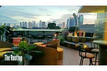 Hunian Mewah di Kawasan Ring 1 Menteng, Jakarta Pusat