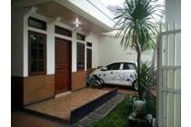 Rumah cantik minimalis di jual