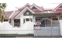 Dijual Rumah Siap Huni di Citra Garden