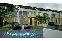 Rumah murah dan konsep bangunan modern
