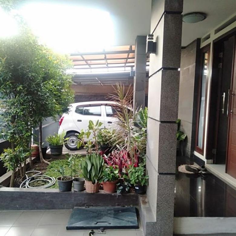 Dijual rumah Jl Mutumanikam Buah Batu Bandung