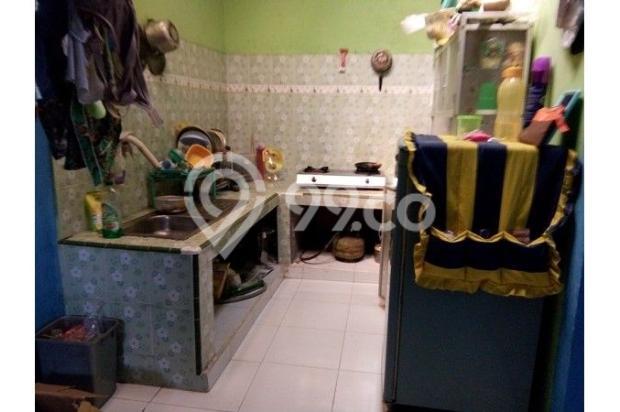 Dijual cepat rumah siap huni Griya asri bahagia (bekasi) 12273396