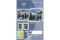 Rumah Syariah - Arkanza Residence 2