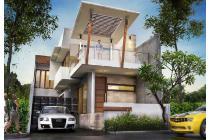 Dijual Rumah / Villa di Jimbaran - Bali