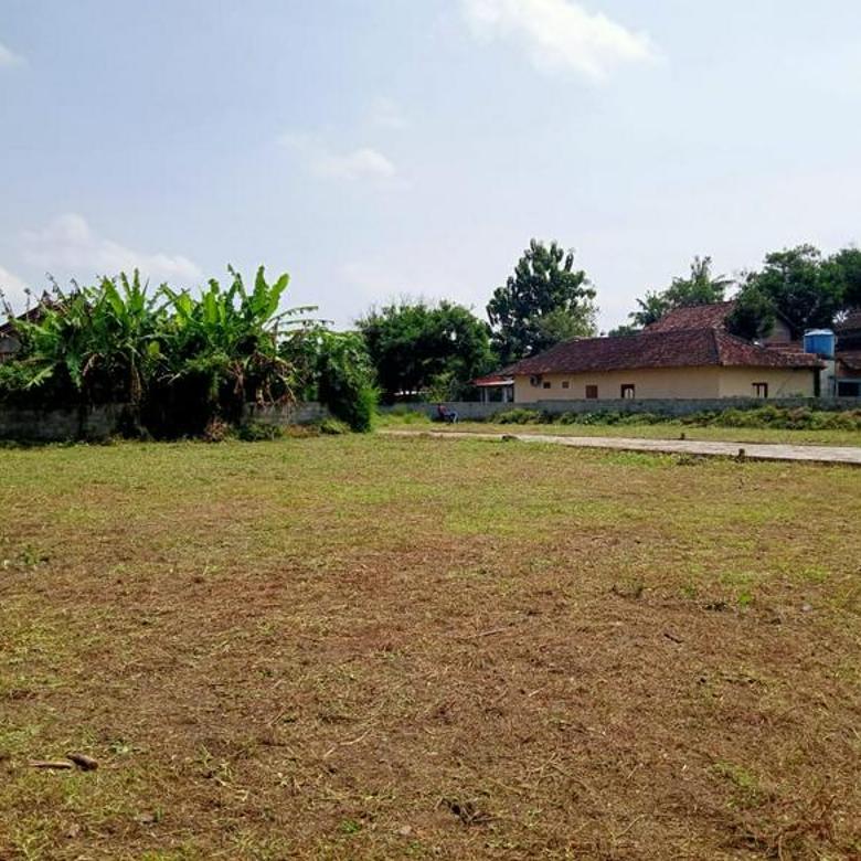 Tanah Dalam Perumahan di Seyegan Sleman Dekat Kantor Pemda, SHM Ready