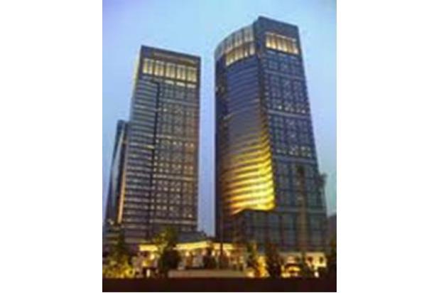 Disewa Ruang Kantor 1206 sqm di Sampoerna Strategic Square, Jakarta Selatan 13109905