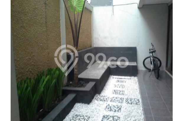 Dijual Rumah Nyaman di Kawasan Discovery Fiore, Bintaro 4059561