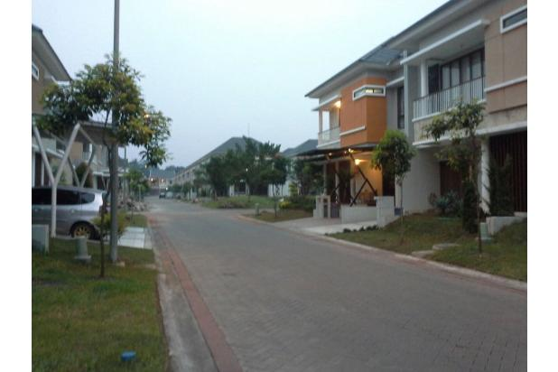 Dijual Rumah Nyaman di Kawasan Discovery Fiore, Bintaro 4059565