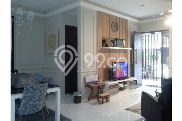 Dijual Rumah Nyaman di Kawasan Discovery Fiore, Bintaro 4059570