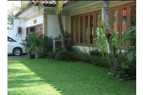 Dijual Rumah Lux Nyaman di Kemang Utara Jakarta Selatan