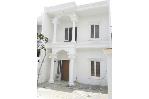 rumah murah di jasmine bintaro graha bintaro