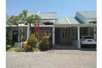 Rumah Sukolilo Dian Regency Row Jln 3,5mbl Bangunan Minimalis