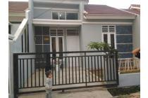 rumah sudah renovasi tipe 36 / 60 bungursari purwakarta