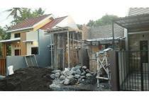 Rumah Baru Minimalis Strategis Murah di Bakungan Dekat Kampus UII, UGM, UPN