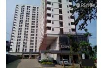 Apartemen Serpong Greenview, Jl. Lengkong Gudang Timur, Serpong, BSD City