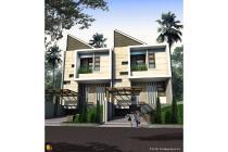 Dijual Rumah Baru Nyaman di Bandung City View 2 Bandung