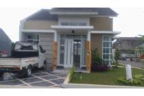 Dijual Rumah Cantik Ciwastra Dekat Borma Ciwastra Bandung