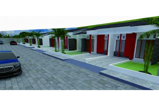 rumah dijual puri nirwana bnagunjiwo bisa KPR 17342229