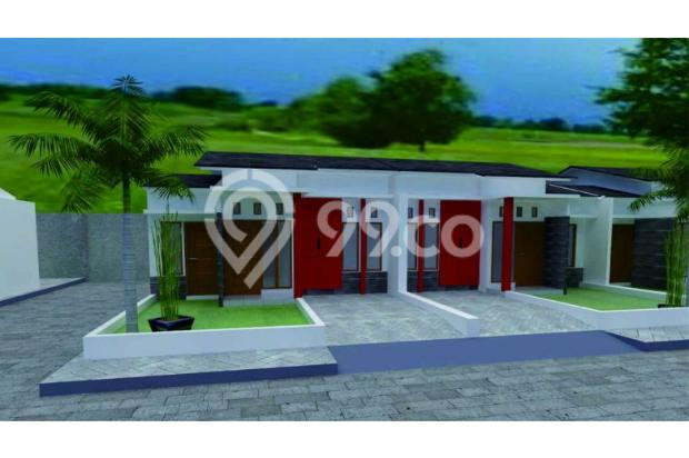 rumah dijual puri nirwana bnagunjiwo bisa KPR 17342231