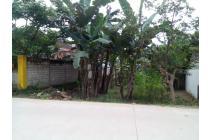 Tanah pinggir jalan cocok untuk tempat usaha