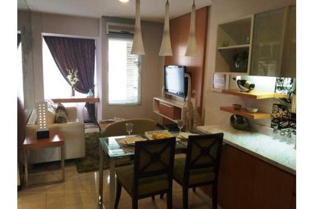 Rp703jt Apartemen Dijual
