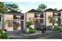 Citra Garden City Malang - DP 15% 15X, Angs 4 Jt