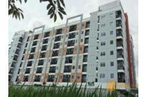 Apartemen Student Castle Jogjakarta