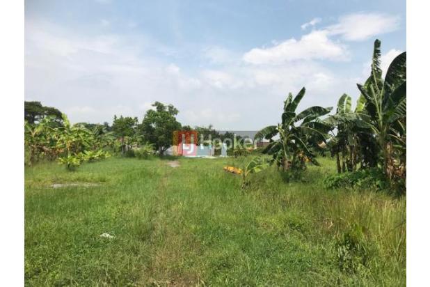 Rp7,88mily Tanah Dijual